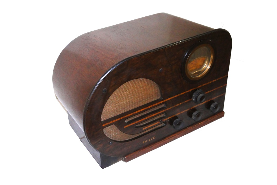 Cape Old Radio